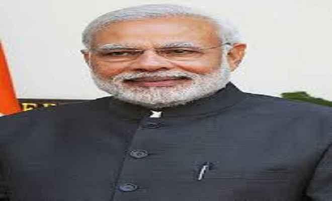 प्रधानमंत्री ने प्रियरंजन दासमुंशी के निधन पर जताया शोक