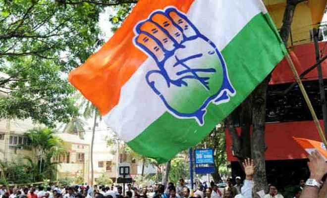 कांग्रेस अध्यक्ष के चुनाव कार्यक्रम की घोषणा, राहुल की ताजपोशी तय