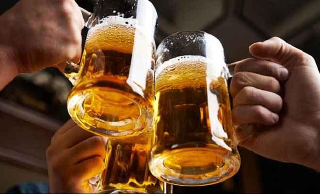 जापान में अमेरिकी सैनिकों के शराब पीने पर प्रतिबंध