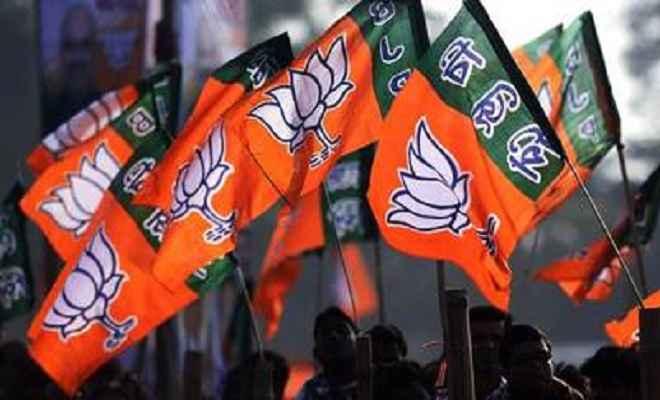 कांग्रेस हमेशा बहस से भागती रही है- भाजपा