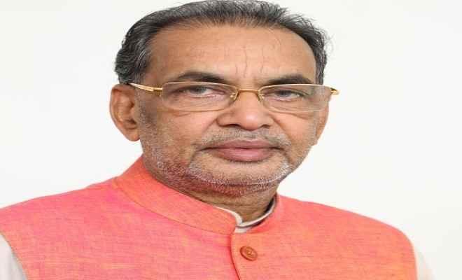एनसीडीसी ने कायम किया रिकॉर्डः राधामोहन सिंह