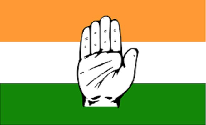 हाथ काटने के बयान पर क्या कार्ऱवाई करेगी भाजपा : कांग्रेस