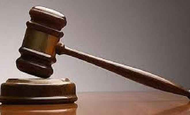 चारा घोटाला: झारखंड के पूर्व मुख्य सचिव सजल चक्रवर्ती को 5 वर्ष सश्रम कारावास की सजा