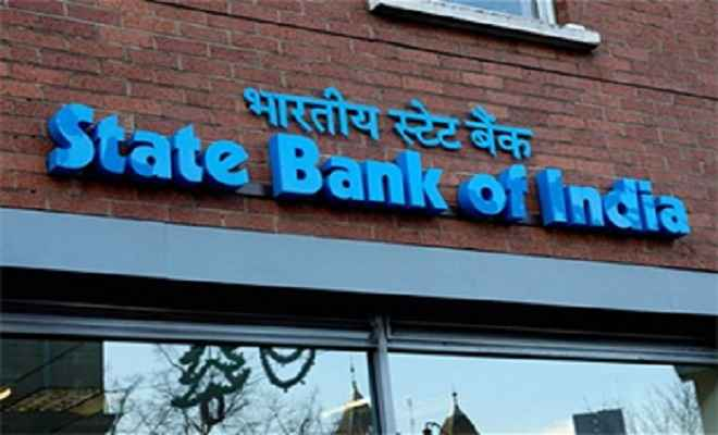 ऑन लाइन लेन-देन के मामले में एसबीआई सबसे लोकप्रिय बैंक