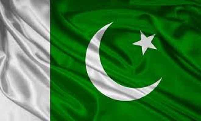 कश्मीर विवाद को आइसीजे में ले जाने की फिराक में पाकिस्तान