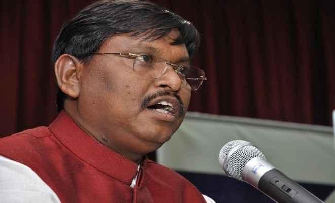 गुजरात में प्रचार करने जाएंगे पूर्व मुख्यमंत्री अर्जुन मुंडा