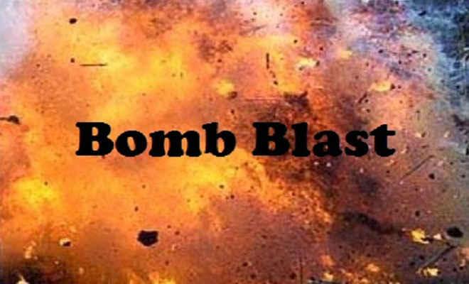 नेपाल के उद्योग मंत्री पर बम से हमला, बाल-बाल बचे