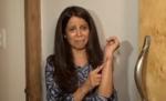 मॉडल रश्मी शहबाजकर ने पति पर लगाया धर्मांतरण करवाने का आरोप