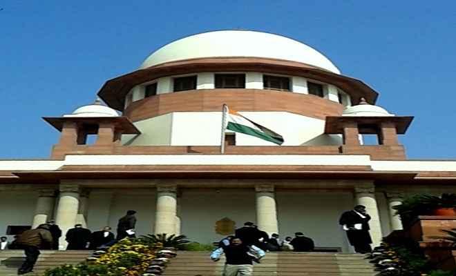 स्पेशल मैरिज एक्ट पर संविधान बेंच में सुनवाई जारी