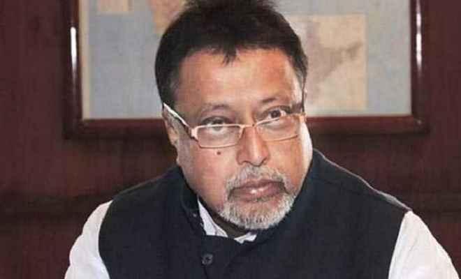 मुकुल राय फोन टेपिंग केस में पश्चिम बंगाल सरकार और एमटीएनएल ने सौंपी स्टेटस रिपोर्ट