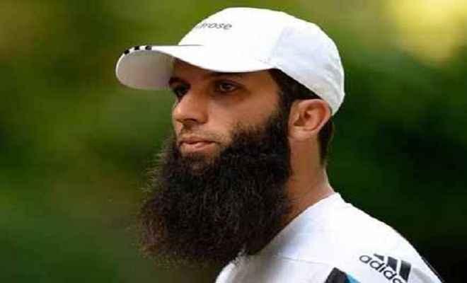इंग्लैंड एकादश के कप्तान बने मोईन अली