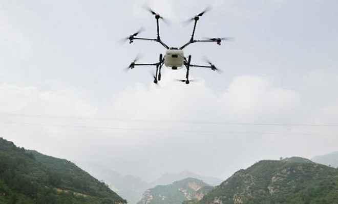 चीन ने भारत पर लगाया वायु क्षेत्र के उल्लंघन का आरोप