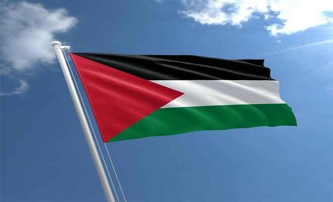 अमेरिका से खफा फिलीस्तीन नहीं करेगा पेंस का स्वागत