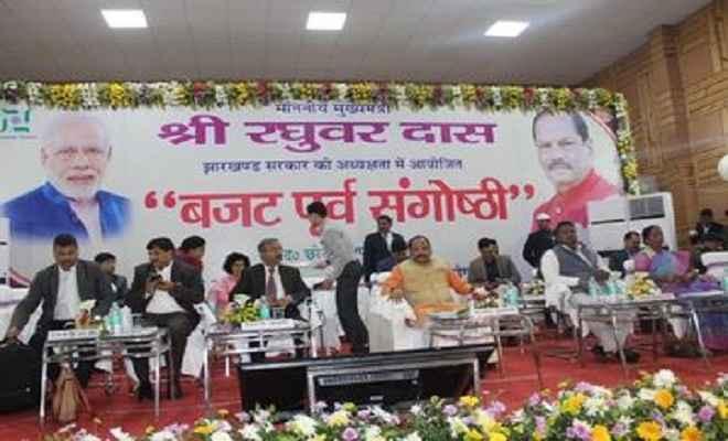 विकास विरोधी तत्वों को होटवार भेजा जायेगा: मुख्यमंत्री