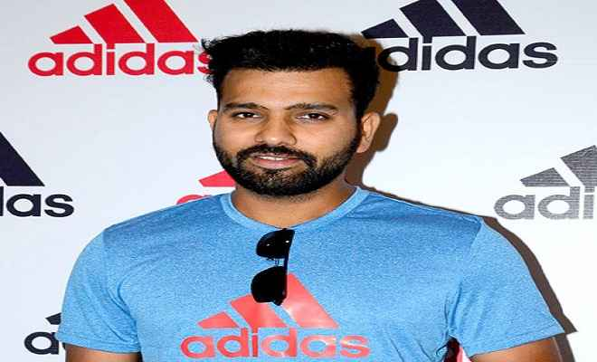 टेस्ट टीम का हिस्सा बनना बुमराह के आत्मविश्वास को बढ़ाएगा : रोहित