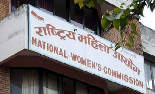 राष्ट्रीय महिला आयोग ने दंगल गर्ल मामले में लिया संज्ञान