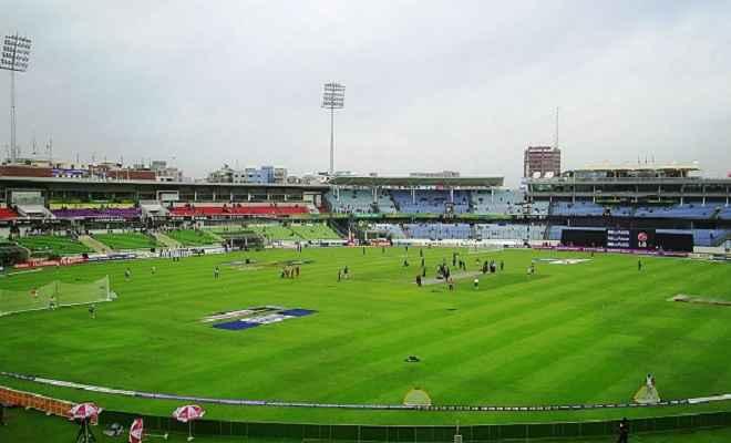 श्रीलंका ने भारत को 7 विकेट से हराया, श्रृंखला में 1-0 की बढ़त