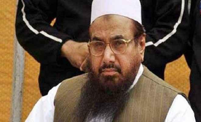 कश्मीर पर मुस्लिम देशों का समर्थन नहीं मिलने से हाफिज परेशान