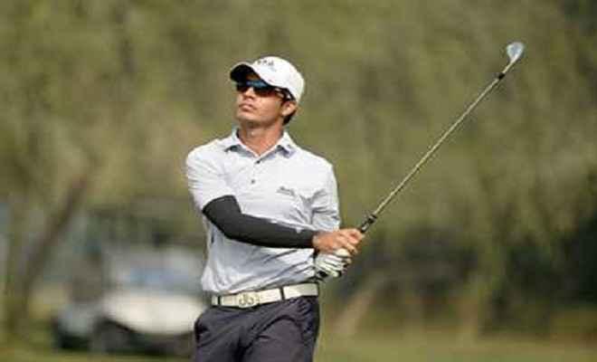 भारतीय गोल्फर शुभंकर शर्मा ने जीता जॉबर्ग ओपन का खिताब