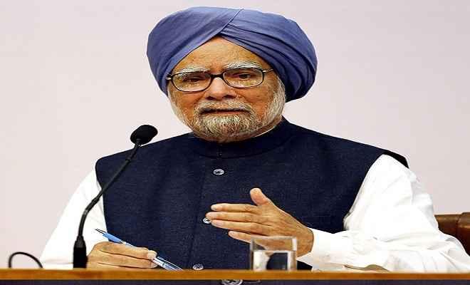 प्रधानमंत्री मोदी ने खतरनाक परम्परा की शुरुआत की : डॉ मनमोहन सिंह