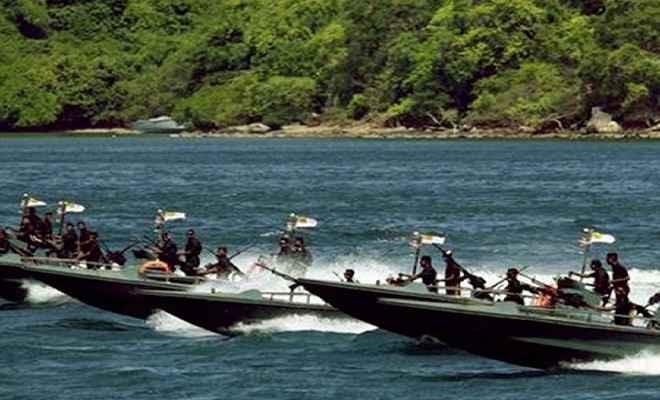 श्रीलंकाई नौसेना ने 27 भारतीय मछुआरों को किया गिरफ्तार