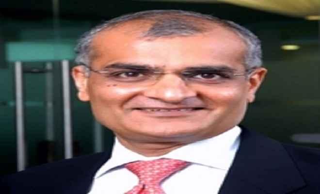 वित्तीय कंपनी एडेलवाइस के चेयरमैन राशेश शाह होंगे फिक्की के नए अध्यक्ष