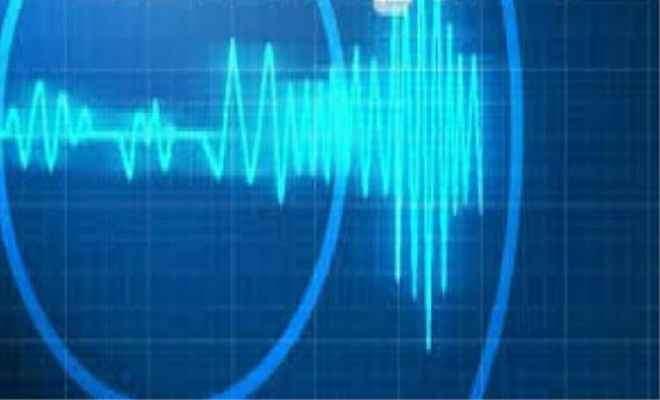 ईरान में 6.1 तीव्रता का भूकंप, कोई क्षति नहीं