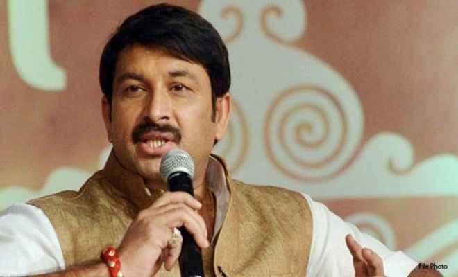 राहुल पहले प्रायश्चित करें, तब धार्मिक कार्यों में सहभागी हों : मनोज तिवारी
