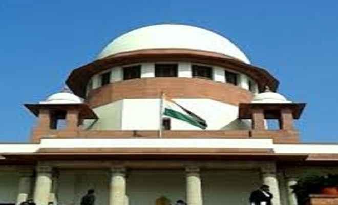 दिल्ली में अवैध निर्माणों पर सुप्रीम कोर्ट सख्त