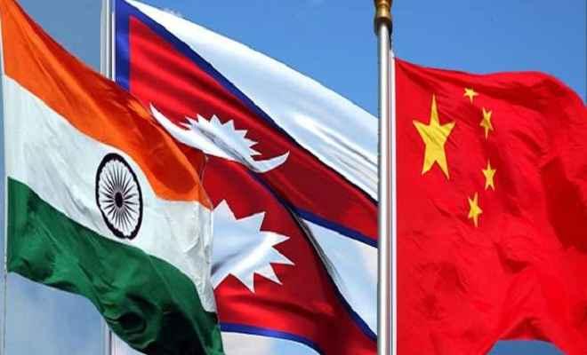 नेपाल भारत और चीन के साथ रखेगा मधुर संबंध