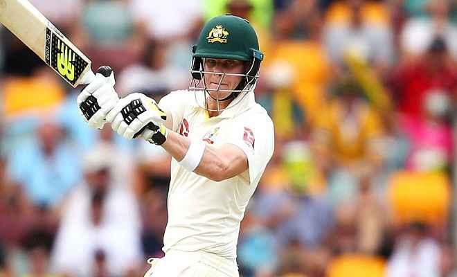 एशेज : ऑस्ट्रेलिया का मजबूत पलटवार, स्मिथ शतक से 8 रन दूर
