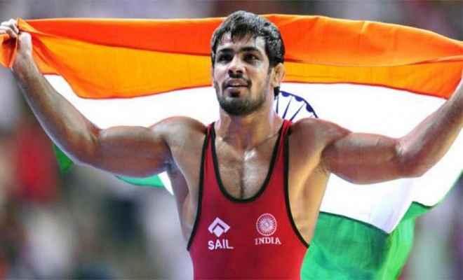 तीन साल बाद अंतरराष्ट्रीय स्पर्धा में उतरेंगे सुशील कुमार