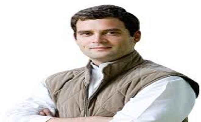 भाजपा के नफरत फैलाने की राजनीति का हम प्यार से जवाब देंगे : कांग्रेस अध्यक्ष