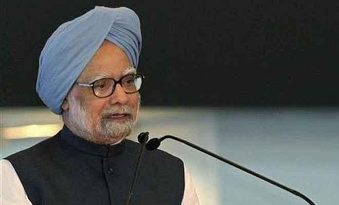 देश में भय की राजनीति हावी होना खतरनाक: डॉ मनमोहन सिंह