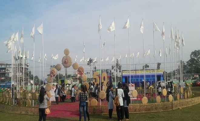 गुजरात और हिमाचल में जीत से बिहार में एनडीए पर आवाम का भरोषा बढ़ेगा : नौसाद आलम