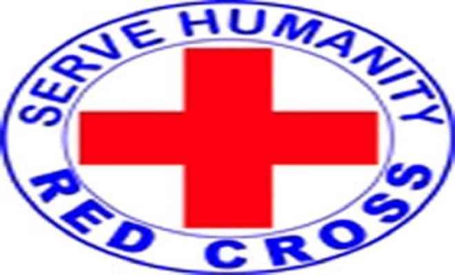 रक्तदान के लिए रेडक्रॉस सोसाइटी 22 को निकालेगी जागरुकता रैली