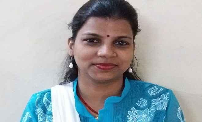 तीन तलाक विधेयक जगाता न्याय की उम्मीद : डॉ. निवेदिता शर्मा