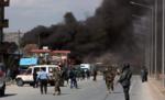 कंधार में आत्मघाती हमला, 6 पुलिस कर्मी मारे गए