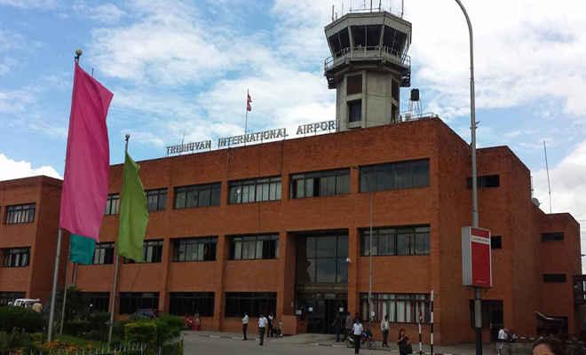 बंद होगा त्रिभुवन अंतरराष्ट्रीय एयरपोर्ट का इमरजेंसी गेट