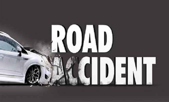 बिहार के कटिहार में सड़क दुर्घटना में छह की मौत
