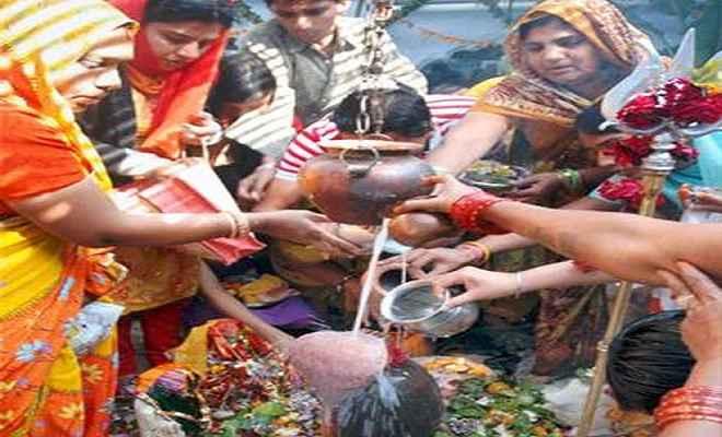 महाशिवरात्रि के मौके पर मेहदार गांव में जुटेंगे लाखों शिव भक्त