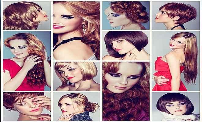 बालों को यूं बनाए मजबूत व खूबसूरत