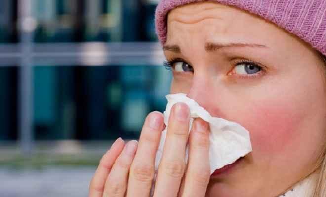 घरेलू उपचार से सर्दियों को यूं कहें अलविदा