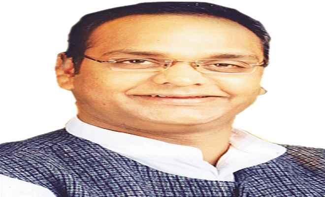 उप्र को चुनना है 'श्रवण कुमार' या 'औरंगजेब': मप्र मंत्री
