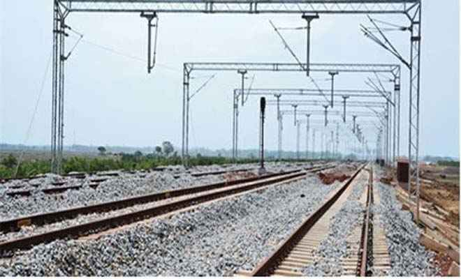 समस्तीपुर-खगड़िया रेल खंड पर शीघ्र शुरू होगा विद्युतीकरण कार्य