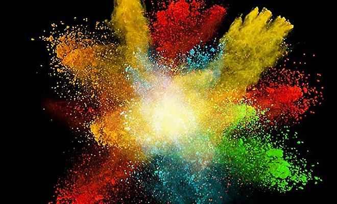 रंग बताते हैं आपके बच्चों का व्यक्तित्व