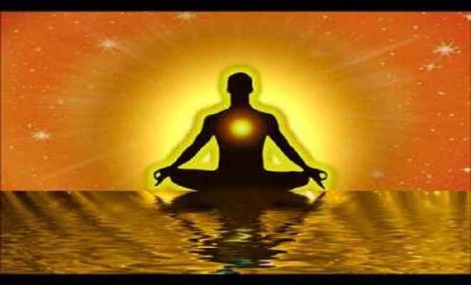 आध्यात्मिक संतुष्टि की अनुभूति शब्दों में व्यक्त नहीं की जा सकती!