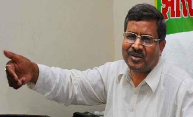 रघुवर सरकार ने सत्ता को व्यापार बनाया : बाबूलाल मरांडी