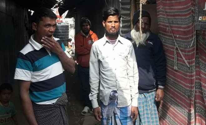 नेपाल में बेबस हैं रोहिंग्या मुसलमान