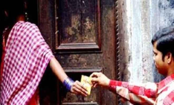'रेड लाइट एरिया' पर सोच बदलने की जरूरत: रुचिरा गुप्ता